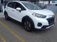 2020 Honda WR-V 1.2 Comfort Kwazulu Natal Newcastle_2