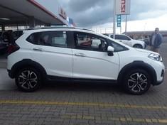 2020 Honda WR-V 1.2 Comfort Kwazulu Natal Newcastle_3