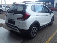 2020 Honda WR-V 1.2 Comfort Kwazulu Natal Newcastle_4