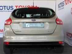 2016 Ford Focus 1.0 Ecoboost Ambiente Auto 5-Door Western Cape Brackenfell_2
