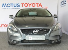 2013 Volvo V40 D3 Excel Geartronic  Western Cape Brackenfell_1