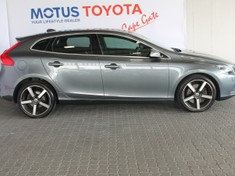 2013 Volvo V40 D3 Excel Geartronic  Western Cape Brackenfell_2