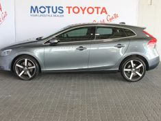 2013 Volvo V40 D3 Excel Geartronic  Western Cape Brackenfell_3