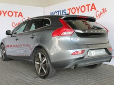 2013 Volvo V40 D3 Excel Geartronic  Western Cape Brackenfell_4