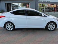 2012 Hyundai Elantra 1.8 Gls  Gauteng Pretoria_4