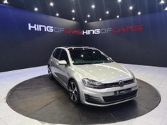 2013 Volkswagen Golf VII GTi 2.0 TSI DSG Gauteng