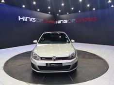 2013 Volkswagen Golf VII GTi 2.0 TSI DSG Gauteng Boksburg_1