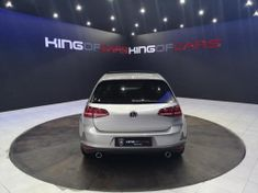 2013 Volkswagen Golf VII GTi 2.0 TSI DSG Gauteng Boksburg_4