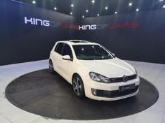 2013 Volkswagen Golf Vi Gti 2.0 Tsi Dsg  Gauteng