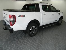 2020 Ford Ranger 2.0TDCi WILDTRAK 4X4 Auto Double Cab Bakkie Western Cape Cape Town_2