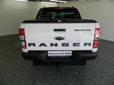 2020 Ford Ranger 2.0TDCi WILDTRAK 4X4 Auto Double Cab Bakkie Western Cape Cape Town_3