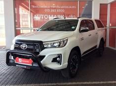 2020 Toyota Hilux 2.8 GD-6 RB Raider Double Cab Bakkie Mpumalanga Middelburg_0