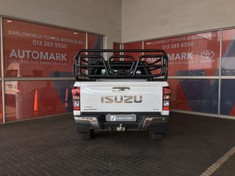 2020 Isuzu D-MAX 300 LX 4X4 ECAB PU Mpumalanga Middelburg_2