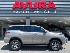 2016 Toyota Fortuner 2.4GD-6 R/B North West Province