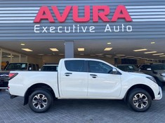 2017 Mazda BT-50 2.2 TDi SLE Auto Double Cab Bakkie North West Province