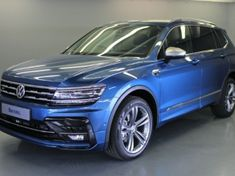 2020 Volkswagen Tiguan AllSpace 1.4 TSI C/LINE DSG (110KW) Western Cape