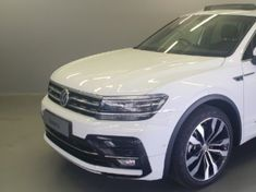 2020 Volkswagen Tiguan Allspace 2.0 TSI Highline 4MOT DSG (162KW) Western Cape