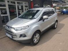 2015 Ford EcoSport 1.5TD Trend Gauteng Vanderbijlpark_1