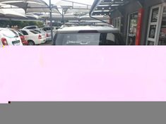 2015 Ford EcoSport 1.5TD Trend Gauteng Vanderbijlpark_2