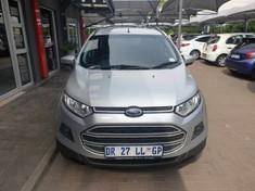 2015 Ford EcoSport 1.5TD Trend Gauteng Vanderbijlpark_4