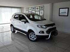 2017 Ford EcoSport 1.0 Titanium Gauteng Centurion_1