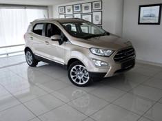 2018 Ford EcoSport 1.0 Ecoboost Titanium Gauteng Centurion_1