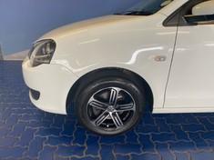 2017 Volkswagen Polo Vivo GP 1.4 Trendline TIP Gauteng Alberton_1