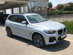 2020 BMW X3 sDRIVE 18d M Sport (G01) Gauteng