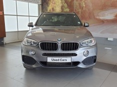 2016 BMW X5 xDRIVE30d M-Sport Auto Gauteng Pretoria_1