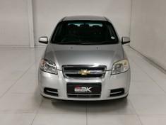 2009 Chevrolet Aveo 1.6 Ls  Gauteng Johannesburg_1