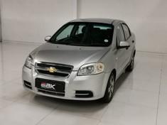 2009 Chevrolet Aveo 1.6 Ls  Gauteng Johannesburg_2