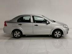 2009 Chevrolet Aveo 1.6 Ls  Gauteng Johannesburg_3