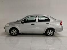 2009 Chevrolet Aveo 1.6 Ls  Gauteng Johannesburg_4