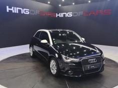 2011 Audi A1 1.4t Fsi Ambition 3dr  Gauteng