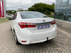 2017 Toyota Corolla 1.6 Prestige Mpumalanga Nelspruit_2