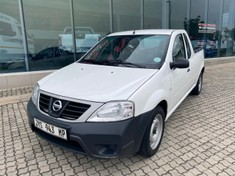 2019 Nissan NP200 1.6 A/c P/u S/c  Mpumalanga