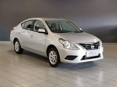 2021 Nissan Almera 1.5 Acenta Gauteng Alberton_1