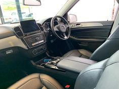 2017 Mercedes-Benz GLE-Class 350d 4MATIC Western Cape Paarl_4