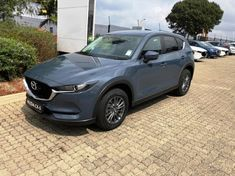 2020 Mazda CX-5 2.0 Active Auto Gauteng Johannesburg_1