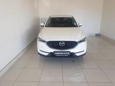 2021 Mazda CX-5 2.2DE Akera Auto AWD Gauteng Boksburg_2