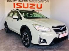 2016 Subaru XV 2.0 Lineartronic Gauteng