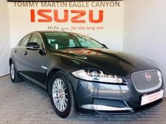 2015 Jaguar XF 2.2 D Luxury  Gauteng Randburg_0