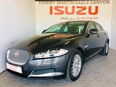2015 Jaguar XF 2.2 D Luxury  Gauteng Randburg_2