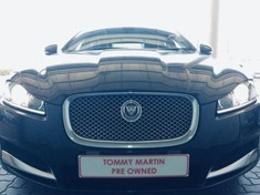 2015 Jaguar XF 2.2 D Luxury  Gauteng Randburg_3