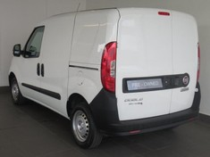 2019 Fiat Doblo Cargo 1.6 MJT FC PV Gauteng Johannesburg_3