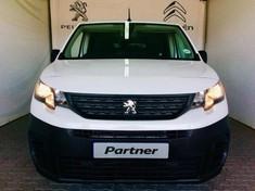 2020 Peugeot Partner 1.6 HDi LWB 66kW FC PV Gauteng Randburg_1