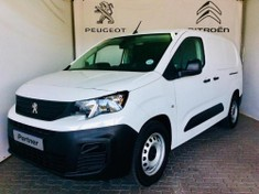 2020 Peugeot Partner 1.6 HDi LWB 66kW FC PV Gauteng Randburg_2
