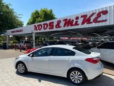 2014 Kia Cerato 1.6 EX Auto Gauteng