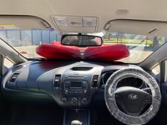 2014 Kia Cerato 1.6 EX Auto Gauteng Vanderbijlpark_3