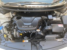 2014 Kia Cerato 1.6 EX Auto Gauteng Vanderbijlpark_4
